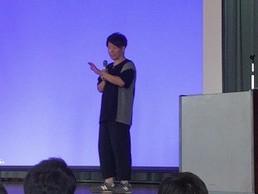 進学講演会