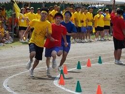 高校体育大会