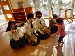 つぼみの寮の子どもたちへダンス動画をプレゼント