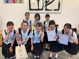 【放送部】NHK杯全国高校放送コンテスト宮崎県予選⇒全国大会へ!