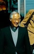 【訃報】第7代校長 岡道信神父様帰天