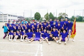 高校体育大会(2021.9.3)